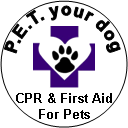 'Pet Tech' Logo