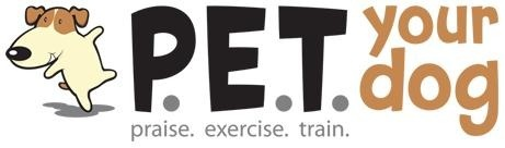 P.E.T. your dog