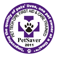 Pet Tech PetSaver